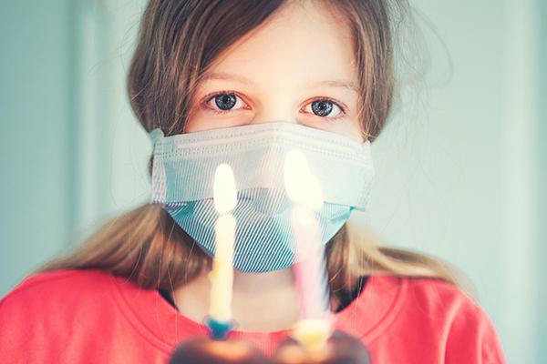 Artículo (La Consulta de Chamberí) - Pandemia