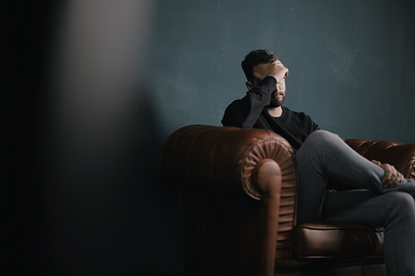 Artículo (La Consulta de Chamberí) - Psicoanálisis