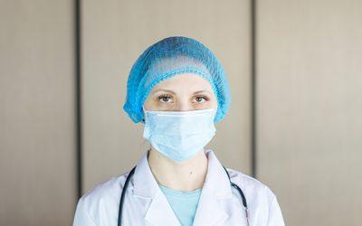 Uno de cada 3 sanitarios necesita ayuda psicológica por el coronavirus